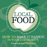 Local Food - Transition Initiative book cover