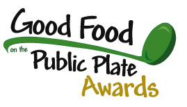 Good Food on the Public Plate Awards