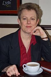 Dawn White, City University London