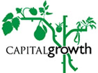 Capital Growth Logo