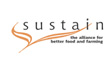 Sustain: the allinace for better food and farming