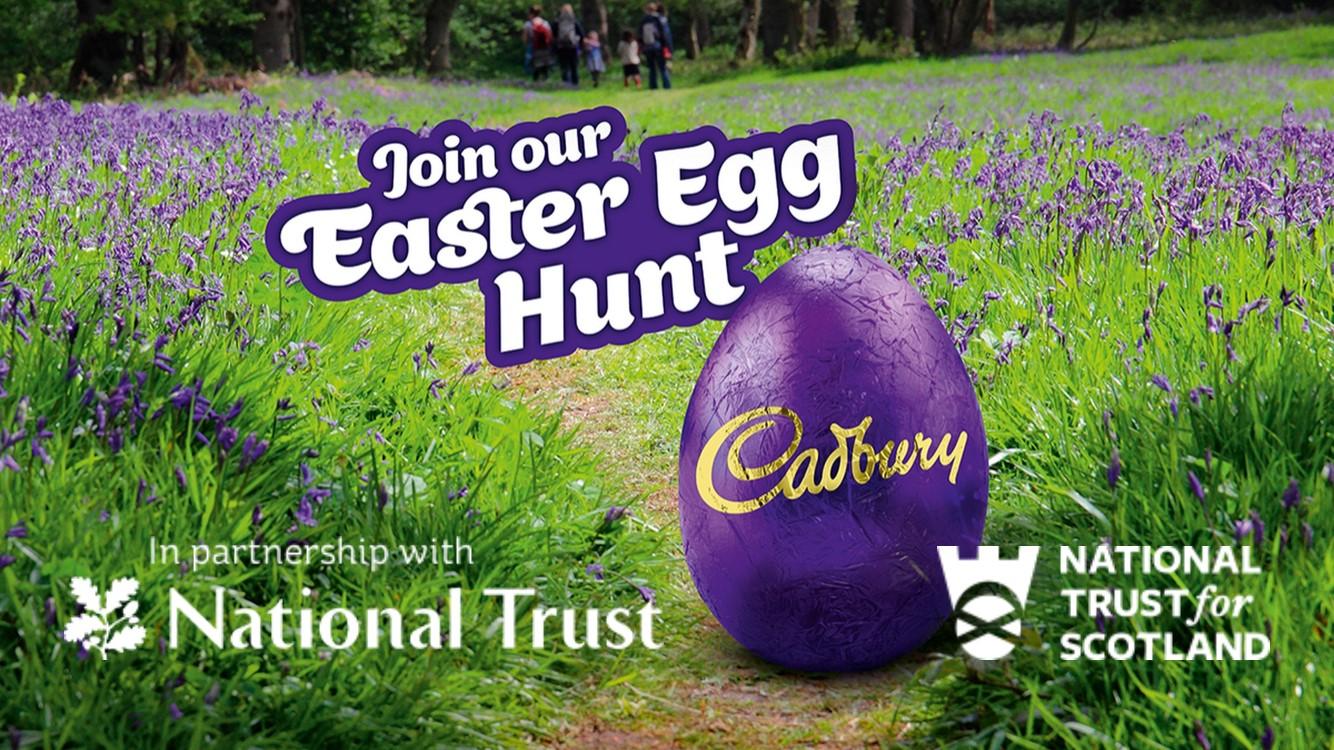 Cadbury website