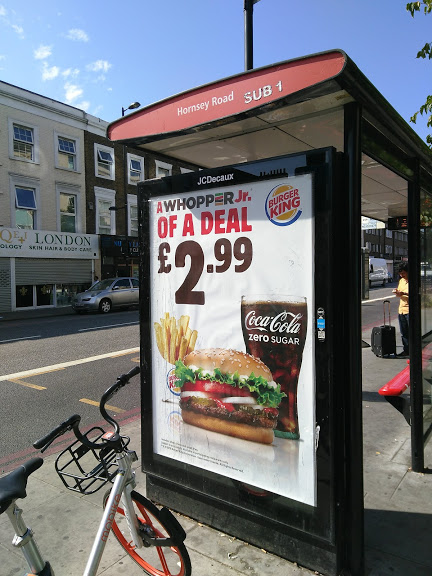 Time to close loopholes in ASA junk food advertising rules
