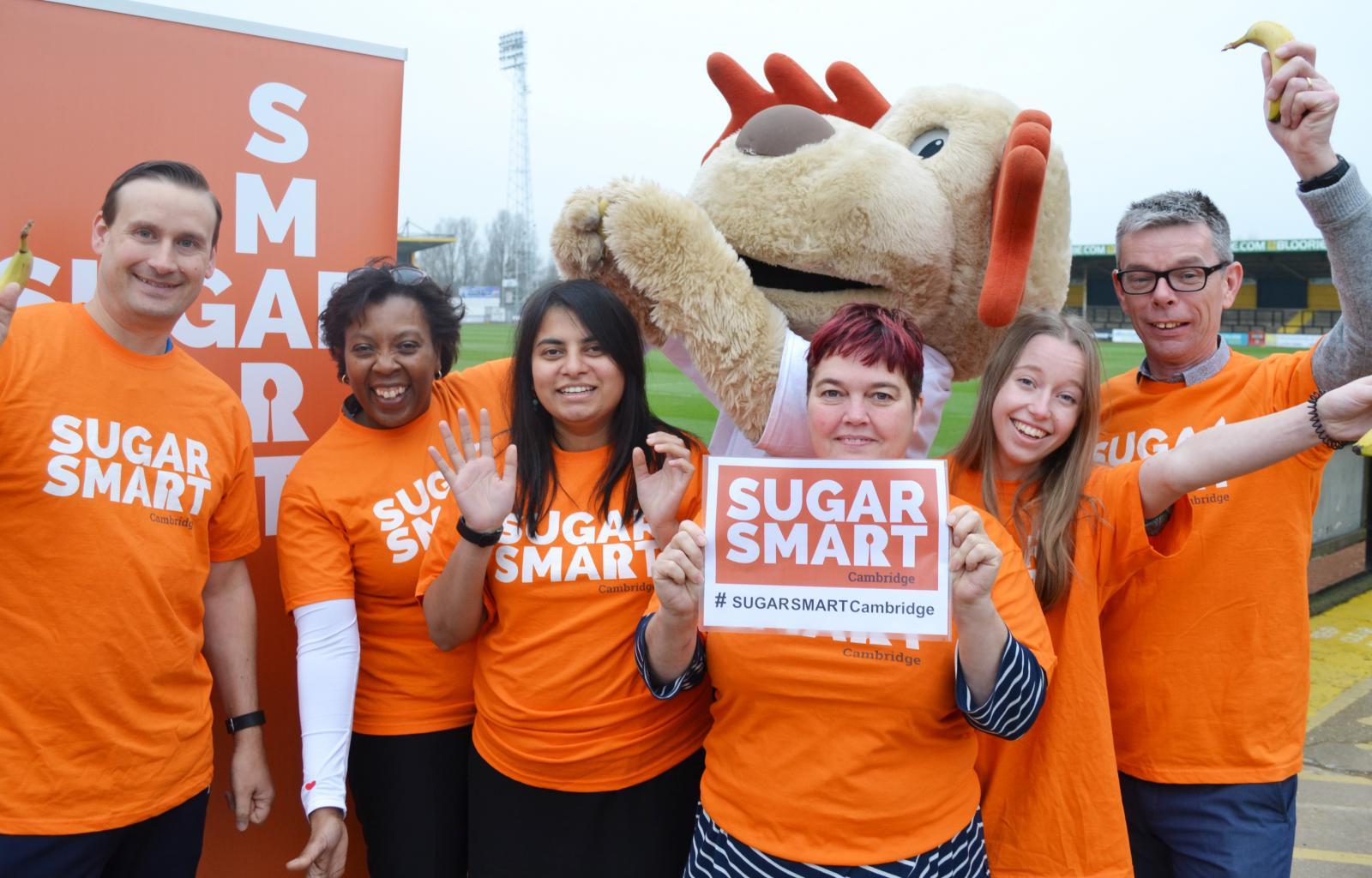Sugar Smart Cambridge