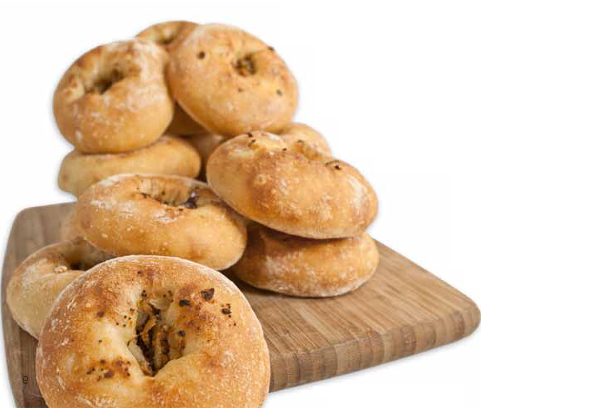 Photo © Hot Bread Kitchen