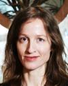 Caroline Bennett, GreenCook Food Waste Ambassador
