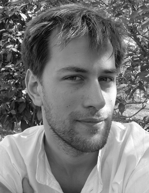 Tristram Stuart, GreenCook food waste ambassador