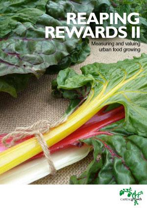 Reaping Rewards II