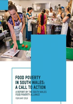 """Image result for """"FOOD POVERTY IN SOUTH WALES: A CALL TO ACTION"""""""