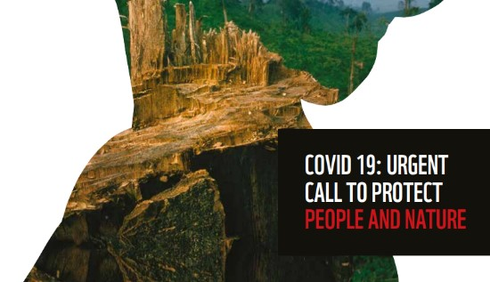 Credit: WWF