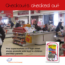 Checkouts Checked Out survey report