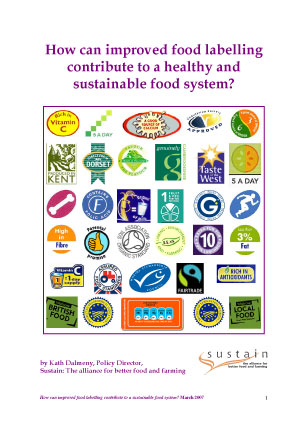 Ethical Hijack - defending local and seasonal food from