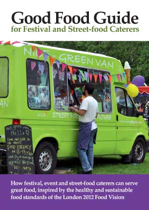 Sustain London Food Festival