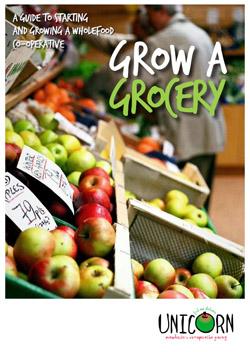 Grow a Grocery