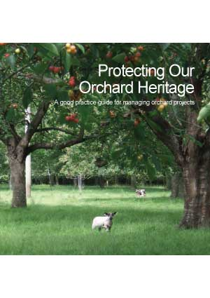 Protecting our Orchard Heritage - a good practice guide for managing orchard projects