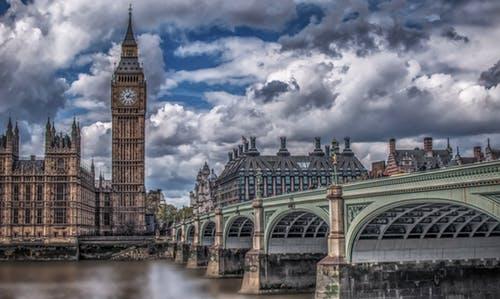 Parliament credit:pixabay