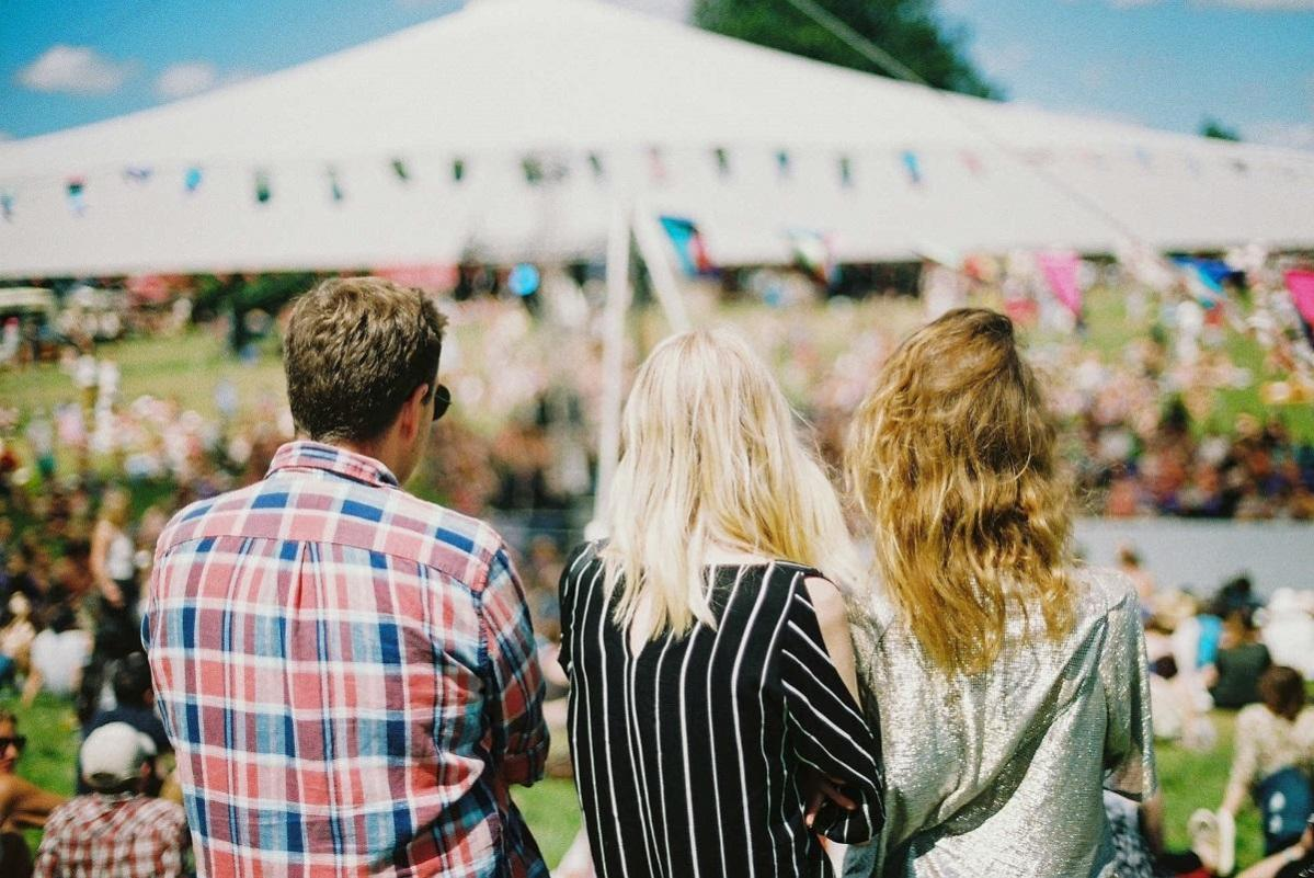 Photo © Go Organic Festival