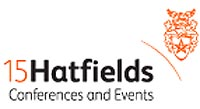 15Hatfields conferences and events