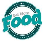Get More Food