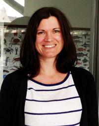 Hannah Arcaro, OceanWatch