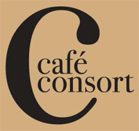 Cafe Consort at the Royal Albert Hall
