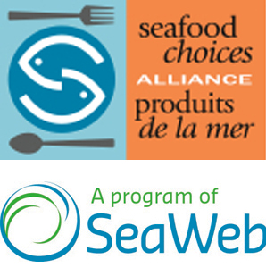 Seafood Choices Alliance, a project of SeaWeb