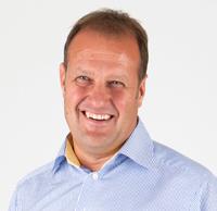 Andy Harris, Managing Director, Restaurant Associates