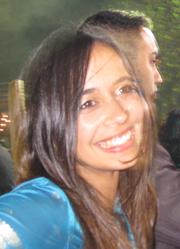 Anna da Costa, India