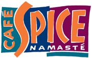 Caf� Spice Namaste