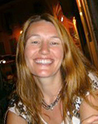 Claire Pritchard, Greenwich Cooperative Development Agency