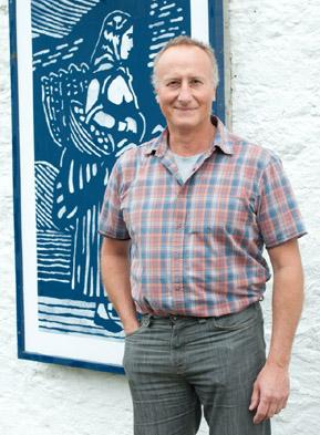 David Attwood - Loch Fyne Oysters