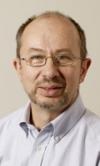 Dr Eric Brunner, UCL