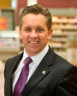 Justin King, Chief Executive, Sainsbury's