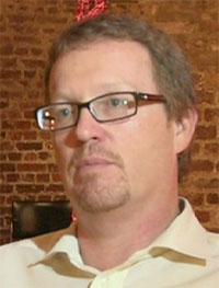 Matthew Johnson, General Manager, RSA