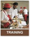 Good food training