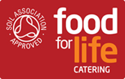 Food for Life Catering Mark