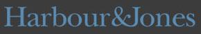 Harbour & Jones logo
