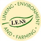 LEAF Marque logo