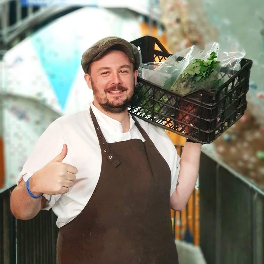 Chef's Challenge kicks off in Glasgow. Credit: Glasgow Community Food Network