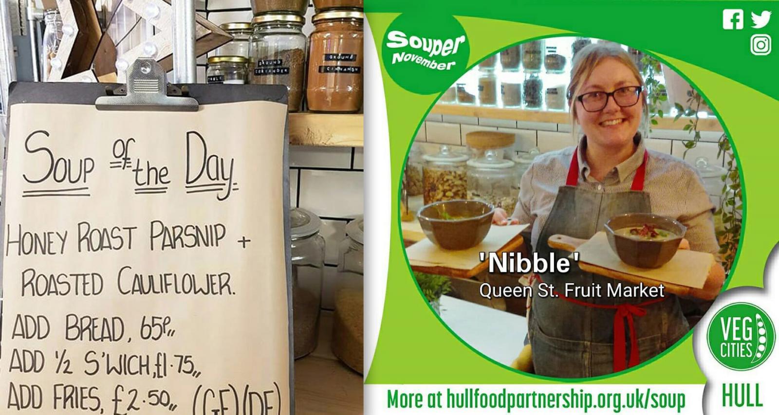 Credit: Hull Food Partnership