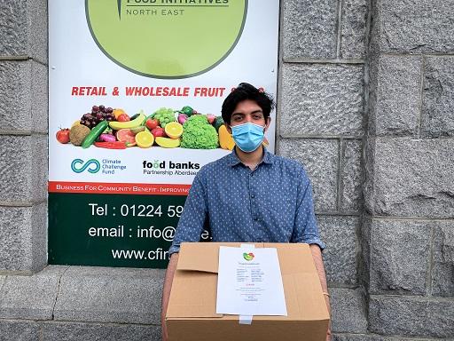 Credit: Community Food Initiatives North East
