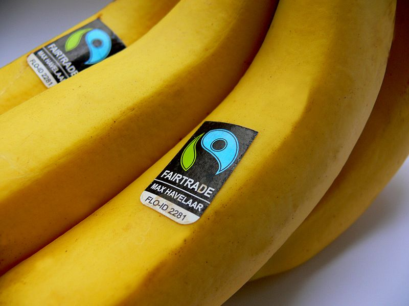 Choose Fairtrade-certified products | Sustain