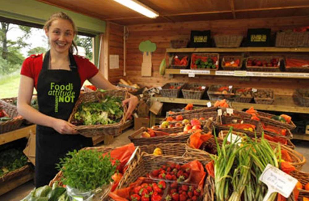 Photo credit: Whitmuir Organic Farm Shop