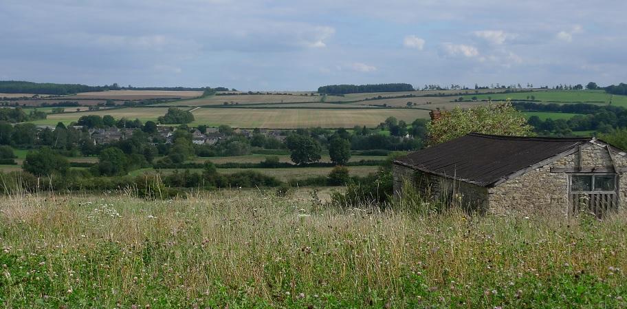 FarmED in Oxfordshire. Credit: Nina Osswald