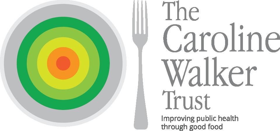 Caroline Walker Trust logo