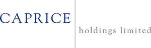 Caprice Holdings
