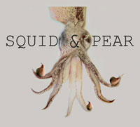 Squid & Pear