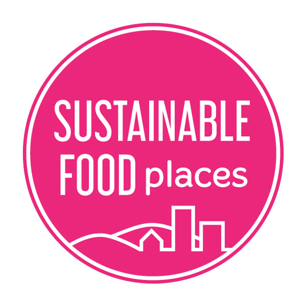 Sustainable Food Places