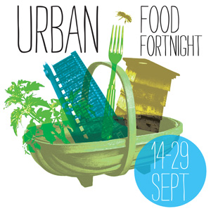Urban Food Week