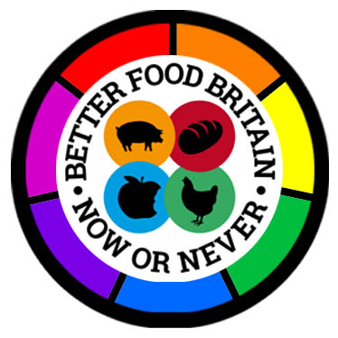 Better Food Britain